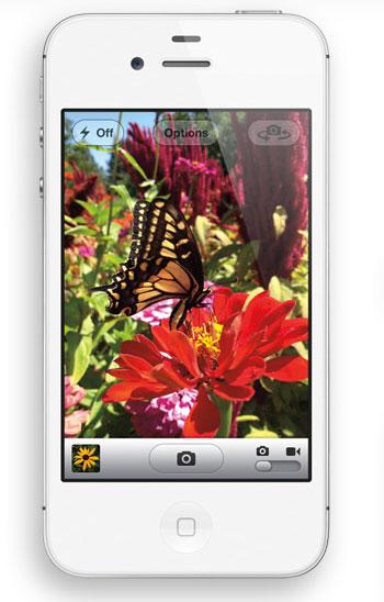 Samsung пытается запретить продажи iPhone 4S в Японии и Австралии